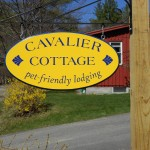 Welcome to Cavalier Cottage B&B