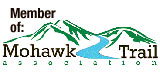 Member of the Mohawk Trail Association